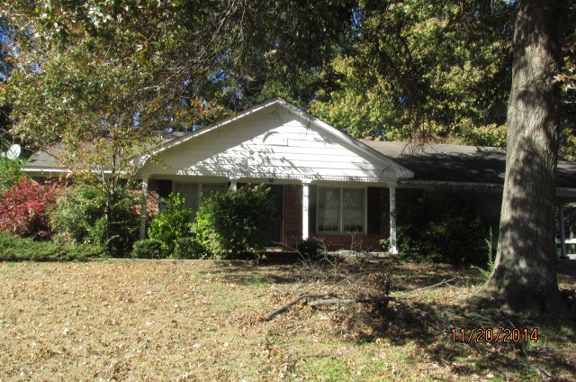 8237 Chesterfield Dr, Southaven, MS 38671