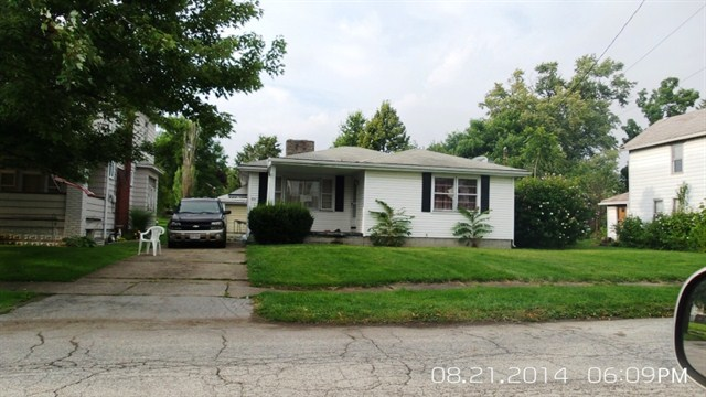 404 Whipple Ave, Campbell, OH 44405